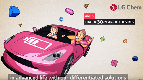 LG Chem, 2015 Video AD  Chemicals make up everything you can dream of - Behind every product, there is LG Chem. LG Chem will be your partener in advanced life with our differentiated solutions